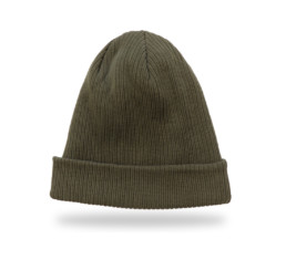 Organic Cotton Beanie | Head Hugger Eile folded | Dead Fresh