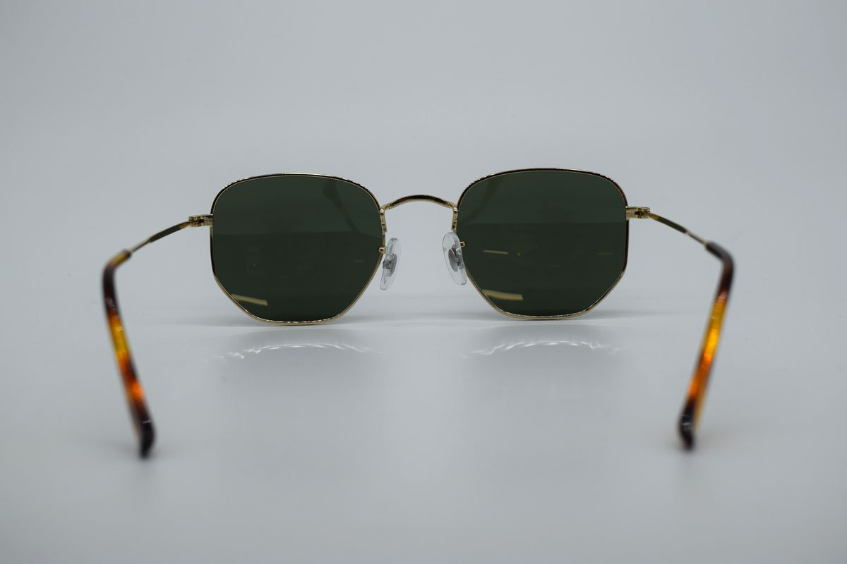 Dead Fresh | Sunglasses | Parker | Angle shot 2