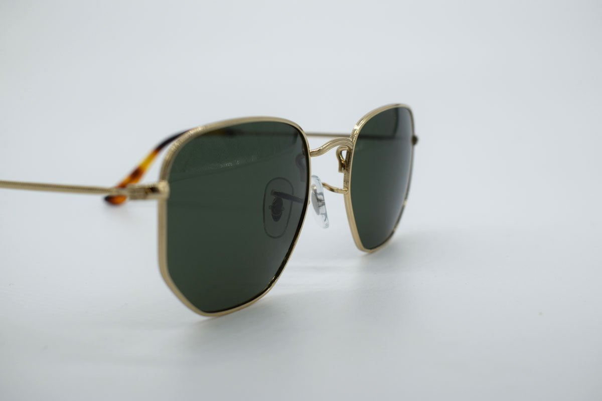 Dead Fresh | Sunglasses | Parker | Angle shot 3