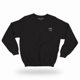 Sweater Black Dead Fresh