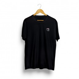 Black t-shirt Dead Fresh