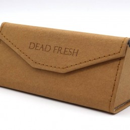 Dead Fresh | Sunglasses Case | Angle shot 2