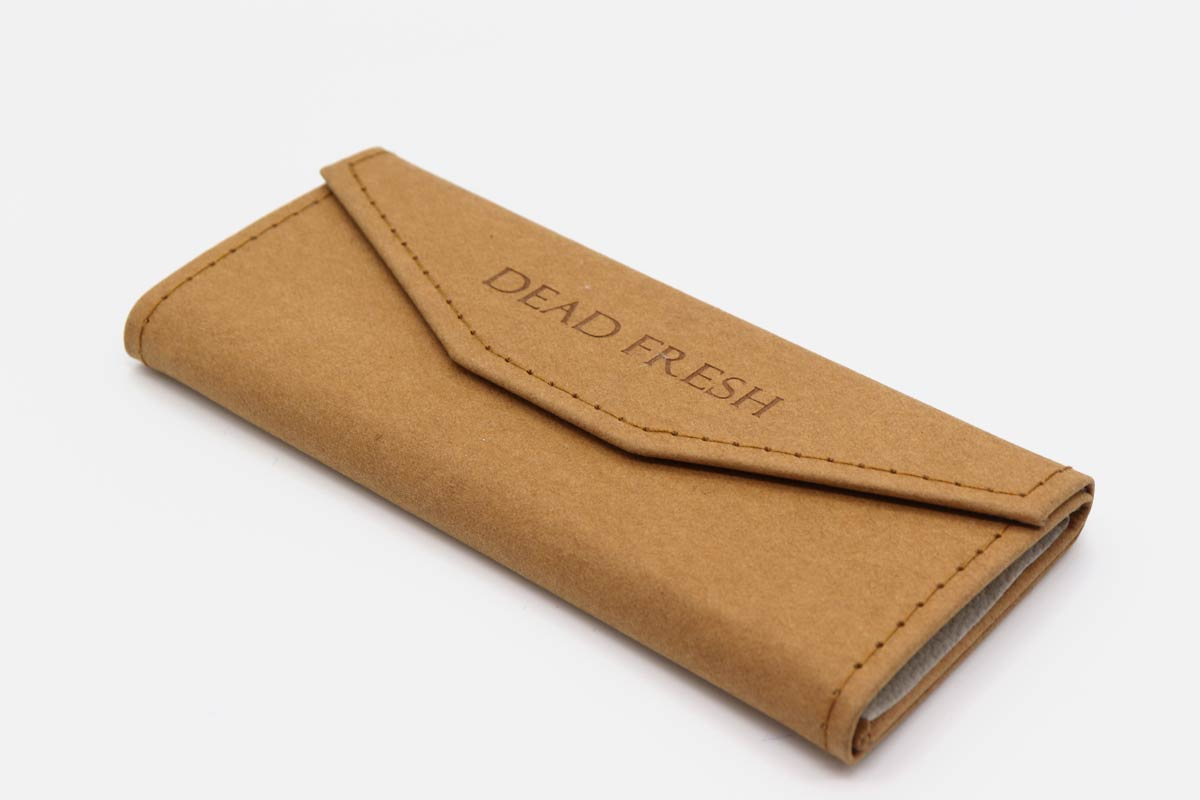 Dead Fresh | Sunglasses Case | Angle shot 1
