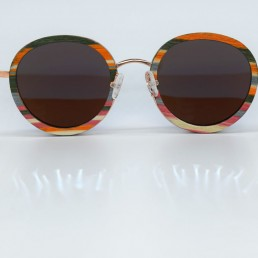 Dead Fresh | Sunglasses | Hendrix | Angle shot 1