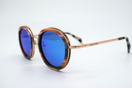 Dead Fresh | Sunglasses | Hendrix | Angle shot 2