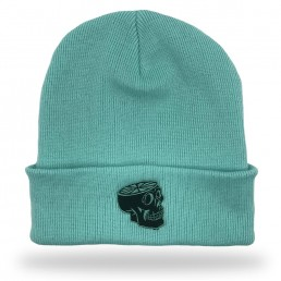 Teal Hat | Embroidered Hat | Dead Fresh